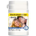 Bockshornklee +Biotin Canea 60St