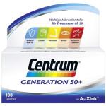 CENTRUM CAPL GEN.50+ 100St.
