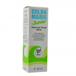 Coldamaris Nasen+Rachen Spray Junior 20ml