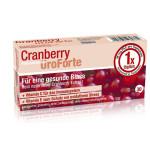 Biogelat Cranberry UroForte Tabletten 30St