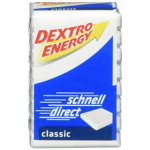 Dextro Energy Traubenzucker in Würfel 3x46g