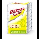 Dextro Energy Vitamin C Zitrone Traubenzucker  3x46g