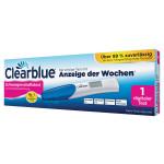 Clearblue Digital Schwangerschaftstest mit Wochenbestimmung 1St