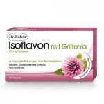 Dr. Böhm Isoflavon mit Griffonia 45mg Dragees 30St