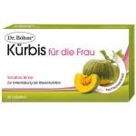 Dr. Böhm Kürbis Tbl Frau 60St.