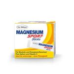 Dr. Böhm Magnesium Sport Direkt-Sticks 20St
