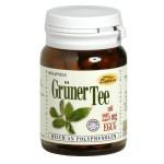 Espara Grüner Tee Kapseln 60St
