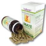 Hafesan Mate 250 mg Kapseln 75St