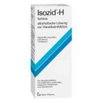 Isozid alkoholische Lösung H farblos 100ml
