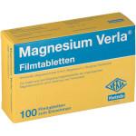 Magnesium Verla Filmtabletten 100St