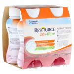 Resource 2.0 Fibre Multifrucht 4x200ml