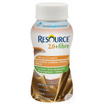 Resource 2.0 Fibre Kaffee 200ml