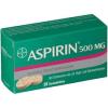 Aspirin Kautabletten 500mg 10St