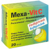 Mexa-Vit C Brausetabletten 20St