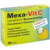 Mexa-Vit C Brausetabletten 30St