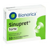 Sinupret Dragees forte 50 St